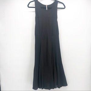 Free people ribbed dress
